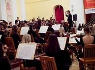 В Харькове состоится фестиваль контрастов, экспериментов и музыки «Impreza»