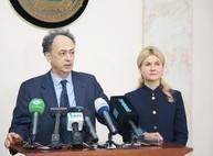 Харьковская область может рассчитывать на поддержку ЕС - Мингарелли