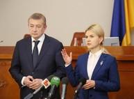 Светличная рассказала, что на Харьковщине построят и реконструируют в 2018 году