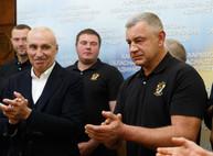 Про «Олимп» Александра Ярославского сняли фильм