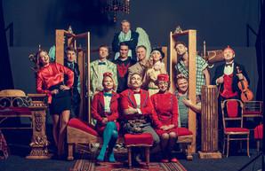 Две истории в одной. В Театре Пушкина готовят «ангельскую» постановку Вампилова