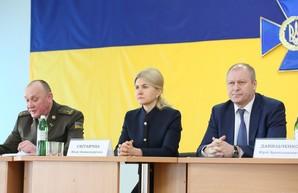 СБУ является одним из важнейших звеньев сектора безопасности государства - Светличная