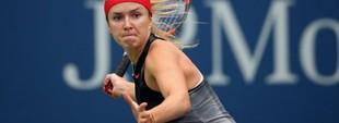 Элина Свитолина вышла в 1/8 финала престижного турнира в Майами