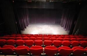 Харьков - один из главных центров развития театрального искусства в Украине - Светличная