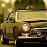 Харьковчане пересели из такси в маршрутки