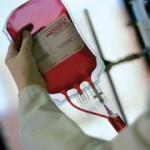 В поликлинике на Алексеевке прольется кровь