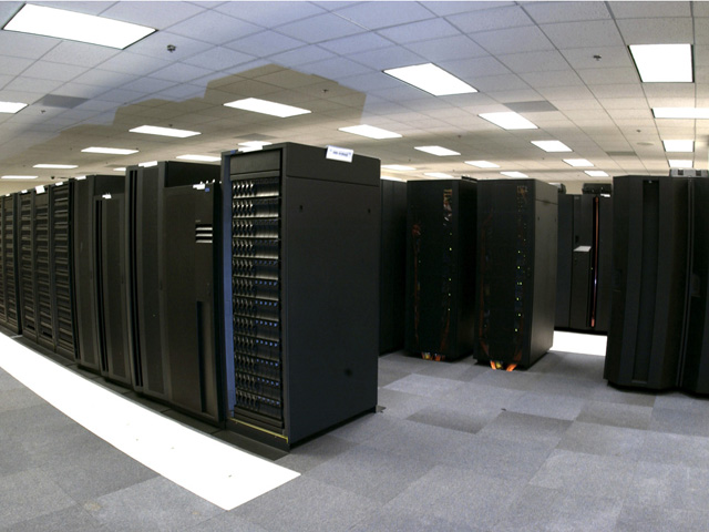 Сноуден рассказал о суперкомпьютере АНБ, способном взломать любой код. Спо