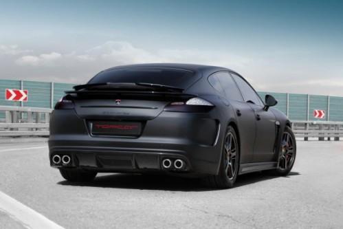 Porsche panamera stingray русские в монако фото