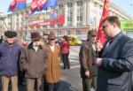 Рабочие завода Шевченко собрались отбивать кому-нибудь руки