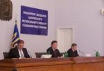 Визит Президента Украины Виктора Януковича в Харьков