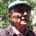 Евтушенко в Харькове