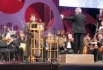 В Харькове состоялась мировая премьера «Солдатского реквиема»