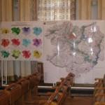 В Харьковском Доме советов обсуждали планировку области