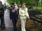 фотовыставка харьков город переживший войну в саду шевченко