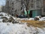 Специальная инспекция проверяет Харьков на наличие мусора и ям