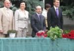 Геннадий Кернес поздравил «миллионную» школу
