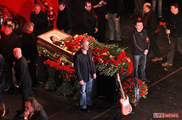 похороны майкл джексон фото