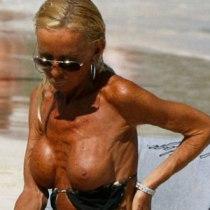 1. Думаю, что многие мужчины больше любят настоящее, природное женское тело