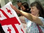 В Харькове пикетировали российское консульство