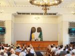 Девятая сессия Харьковского городского совета