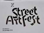 StreetArtFest,фестиваль