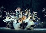 «Киев – модерн балет» в ХНАТОБе