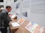 """В АВЭКе открылвсь выставка """"Холокост от пуль"""""""
