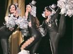 В Харькове показали «Фауста» с элементами эротики