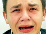 Почему мужчины плачут?