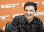 Победитель шоу Х-фактор Виктор Романченко
