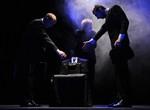 «Крыса» на большой сцене «Театроника»