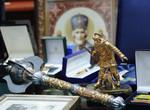 Подарки Михаила Добкина ко Дню рождения останутся в ХОГА