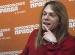 Константин Пономарев расказал о том, что говорит мода свободному человеку