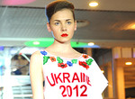 Linna Kara на Kharkov Fashion Days