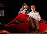 Премьера от театра GODO: «Стихи… Сублимация… Секс»