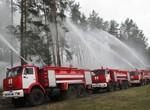 Масштабные учения прошли в Харьковской области