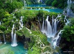 Пливицкие озера – одно из самых живописных мест на Земле