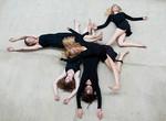 Танцевальный перформанс «Вместо помещения или помещение в место»