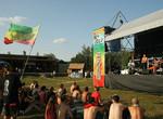 Первый Международный Пляжный Регги Фестиваль прошел под Харьковом