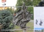 Памятник Владимиру Высоцкому в Харькове. Конкурс эскизов