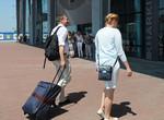 Доктор Хармс покидает Украину