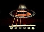 Завораживающие звуки гитары