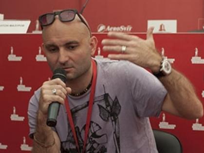 Мазуров рассказал о самых главных постулатах кинокритики