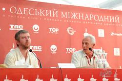 Николай Хомерики рассказал о новом фильме Ренаты Литвиновой