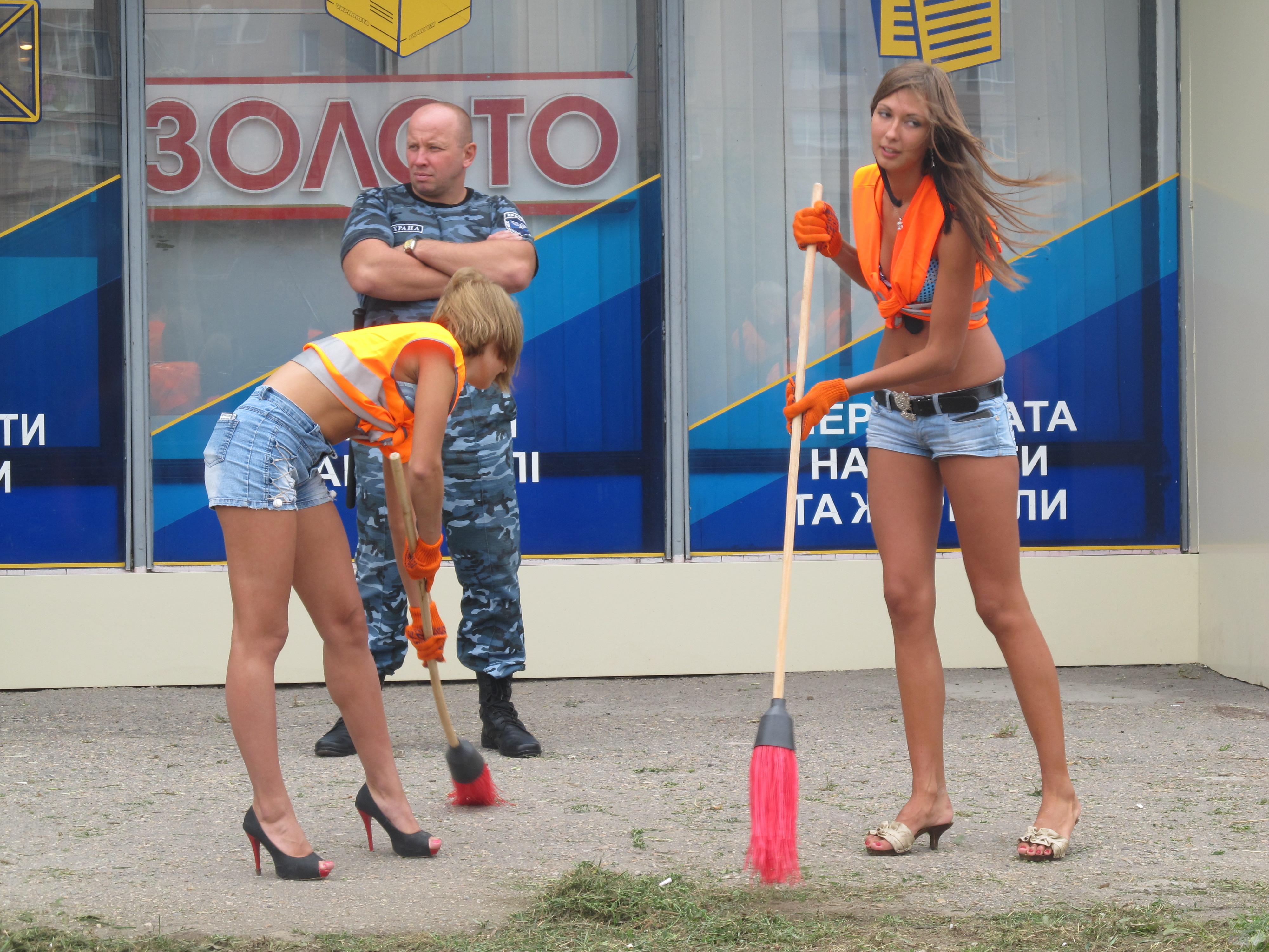Субботники для проституток 23 фотография