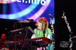Джаз и сербская дискотека. Второй день Jazz Koktebel