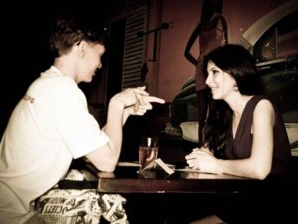 в казани вечер знакомств в кафе