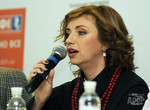 Алла Яновская, директор KHFD