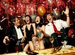 Новый год: В клубе или дома? Объединяем!