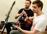 Сергей Савенко и Олег Каданов